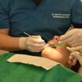 Strach ze zubaře